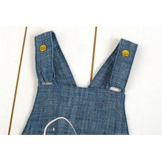 Sigikid Tuinbroek jeans