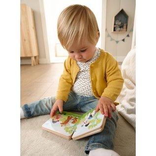 Haba Houten Babyboekje Manege