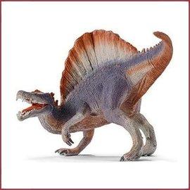 Schleich Spinosaurus, paars