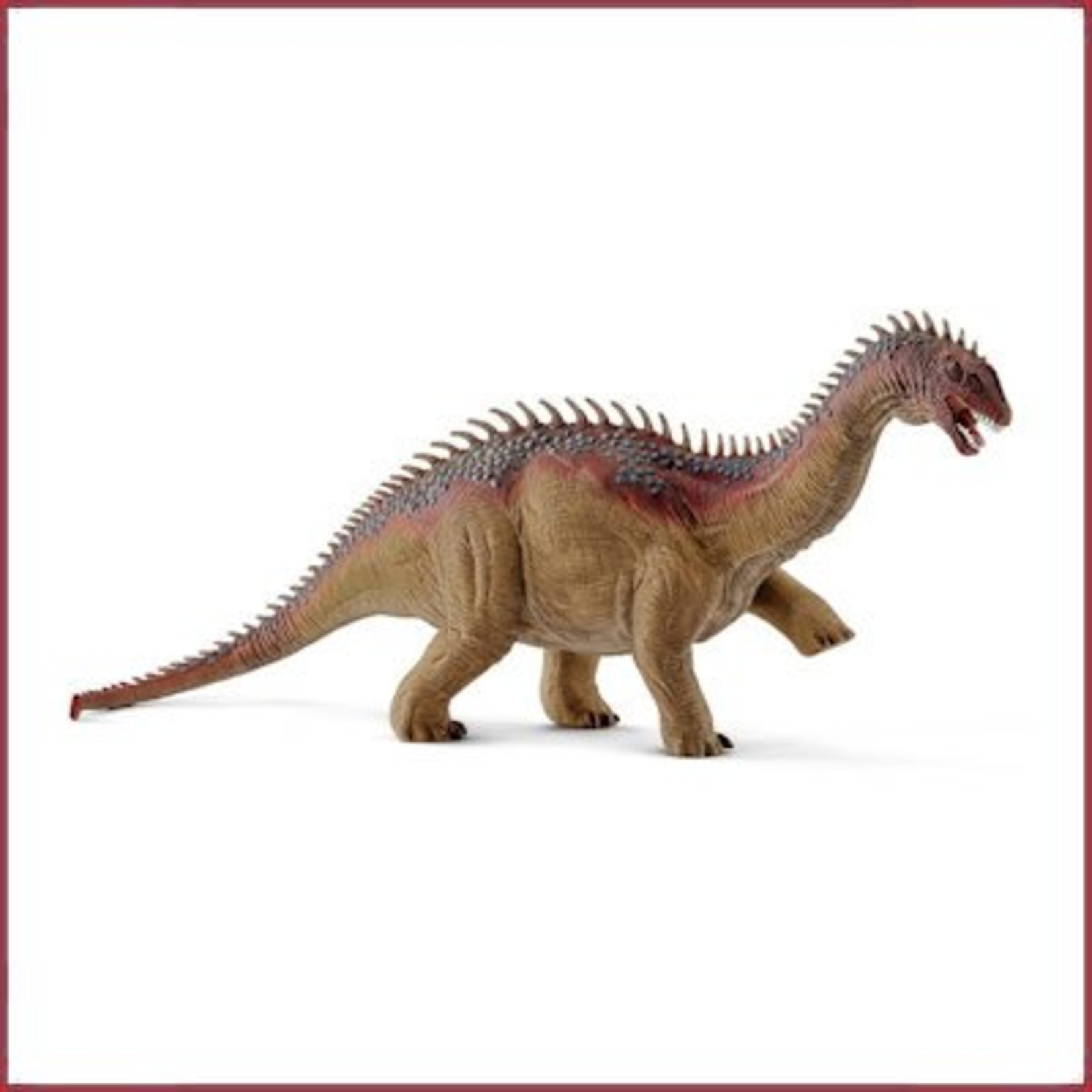 Schleich Barapasaurus