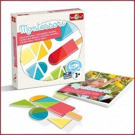 Montessori I can see