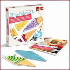 Montessori I can feel