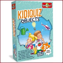 Bioviva Kidiquiz Objects