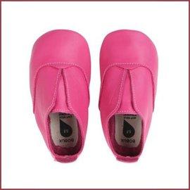 Bobux Slofjes Duke Pink