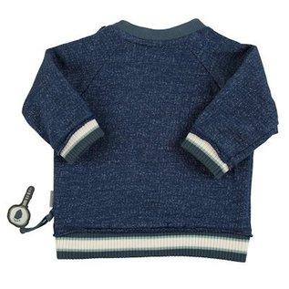 Sigikid Sweatshirt Donkerblauw
