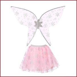 Souza for kids Jolette rok + vleugels (3-5 jaar), rok lengte 33 cm
