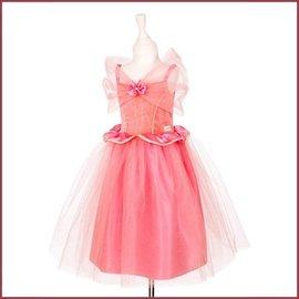 Souza for kids Olivia jurk, roze