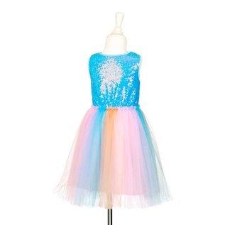 Souza for kids Laurene jurk, multi-kleur