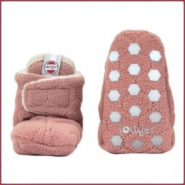 Lodger Slipper Plush fleece botanimal
