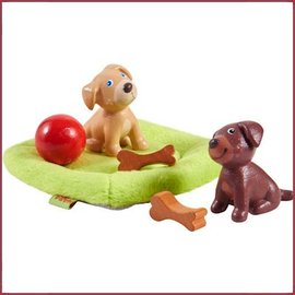 Haba Little Friends - Puppies