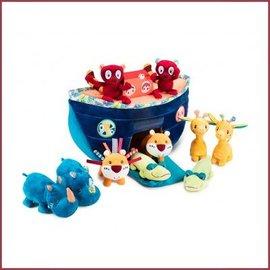 Lilliputiens Mijn eerste Ark van Noah