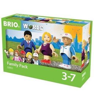 Brio Brio Familie