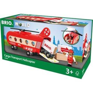 Brio Vracht Transport Hellicopter