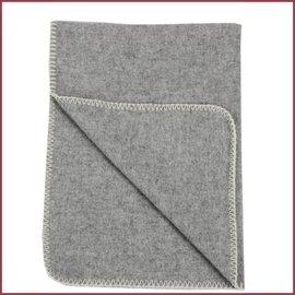 Klippan Eco-wollen Wiegdeken Soft Wool 65x90 cm