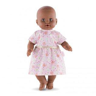Corolle Jurkje Rose, 36 cm babypop