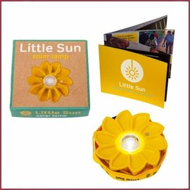 Original Little Sun Solarlamp