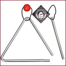 Triangel standaard
