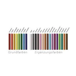 Seccorell Compleet - 24 kleuren in kunststof box