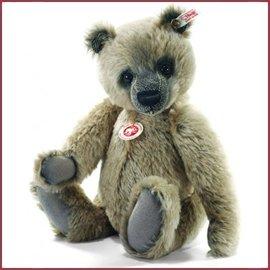Steiff Teddybeer Sam, Goudblond 35Moh
