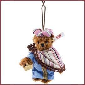 Steiff Teddybeer Balthasar ornament 10cm