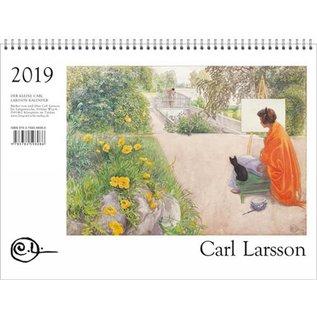Carl Larsson 2019