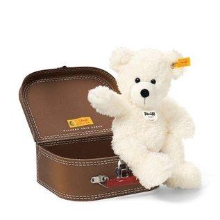 Steiff Teddybeer Lotte met koffer