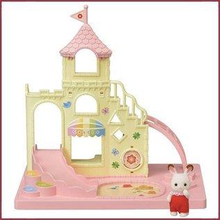 Sylvanian Families Baby kasteel