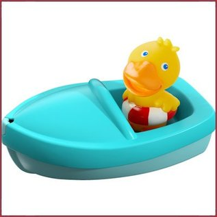 Haba Badboot Eend Ahoi!