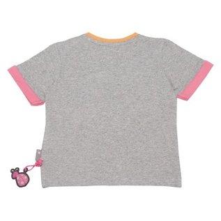 Sigikid T-shirt baby melange