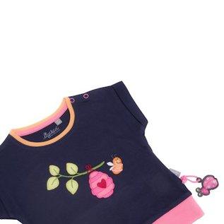 Sigikid T-shirt baby peacoat