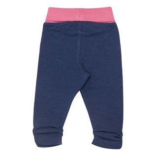 Sigikid Legging baby blue indigo