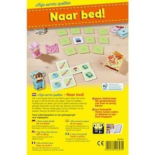 Haba Mijn eerste spel - Naar bed!