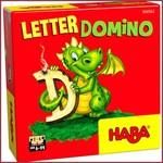 Haba Mini-spel - Letter Domino