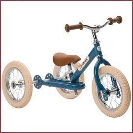 Trybike Trybike steel vintage driewieler Bleu