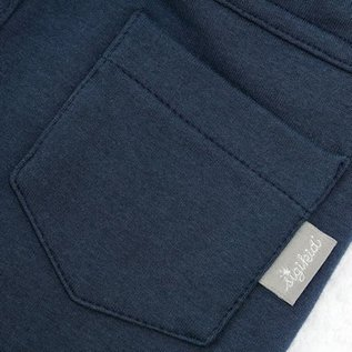 Sigikid Tricot broekje lang, blauw