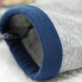 Sigikid T-shirt korte mouw grijs