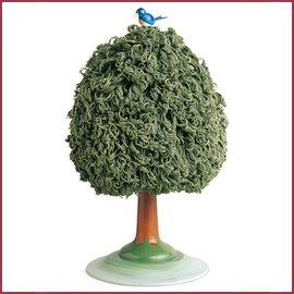 Wendt & Kühn Loofboom met vogeltje