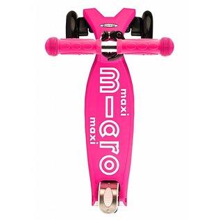 Micro Microstep Maxi Deluxe - roze