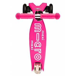 Micro Step Maxi Microstep Deluxe - roze