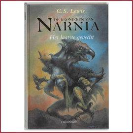 C.Lewis De Kronieken van Narnia, Het laatste gevecht