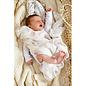 Lässig Heavenly soft Swaddle & Burp blanket - Little Water Swan