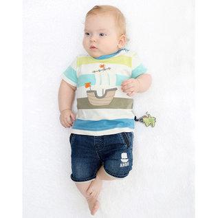 Sigikid Bermuda Jeans Baby