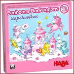 Haba Spel - Eenhoorn Glinstergeluk