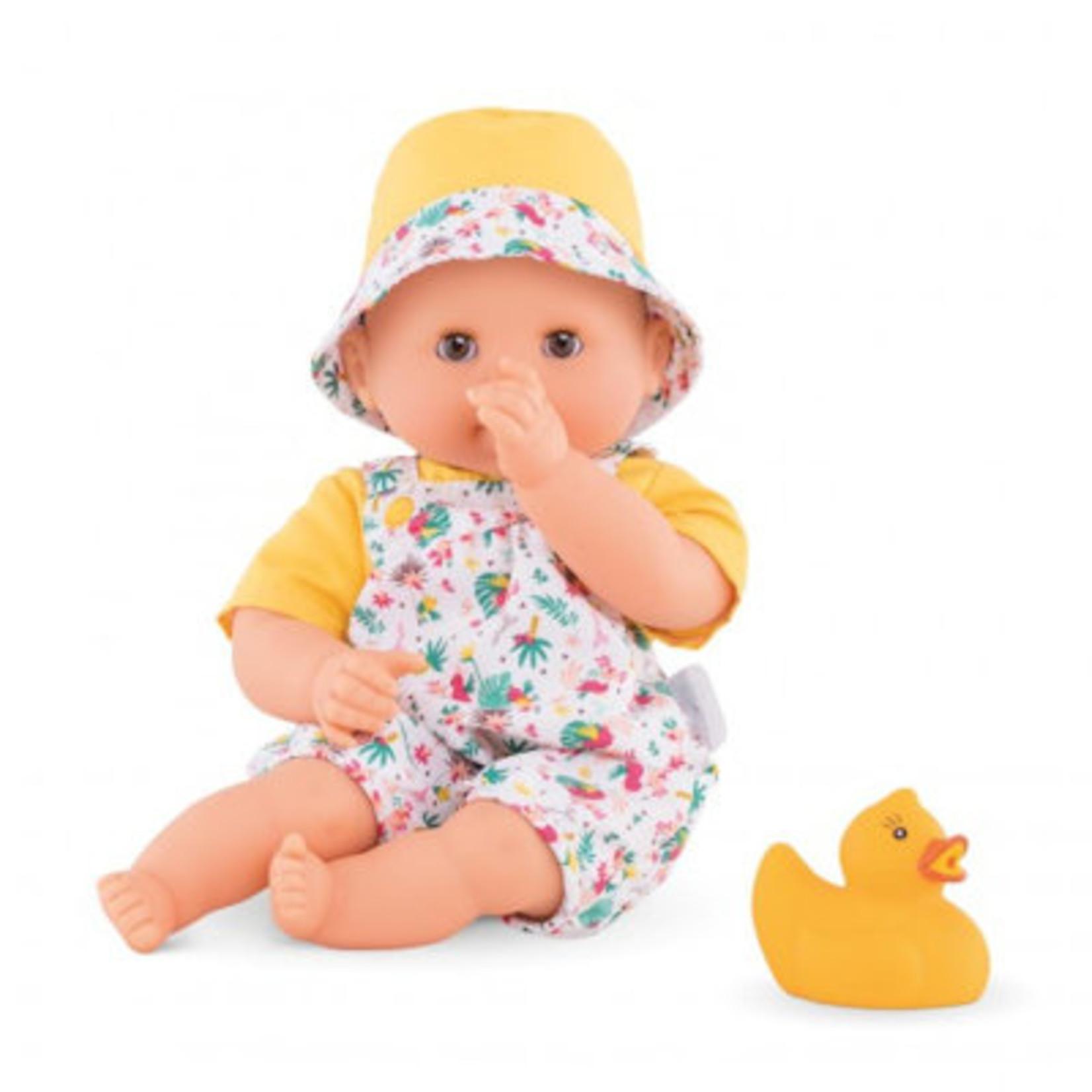 Corolle Baby badpop Tropicorolle