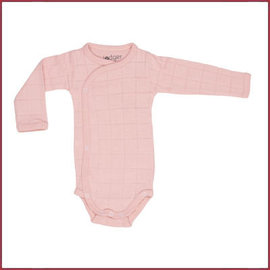 Lodger Romper Solid LS Sensitive
