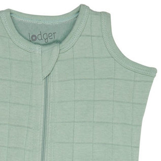 Lodger Hopper Sleeveless Solid Silt Green