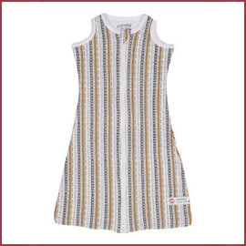 Lodger Hopper Sleeveless Stripe Xandu Honey