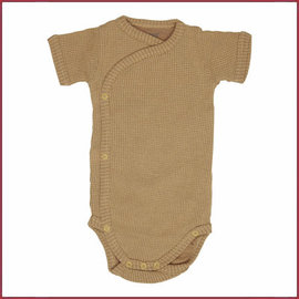 Lodger Romper SS Ciumbelle Honey