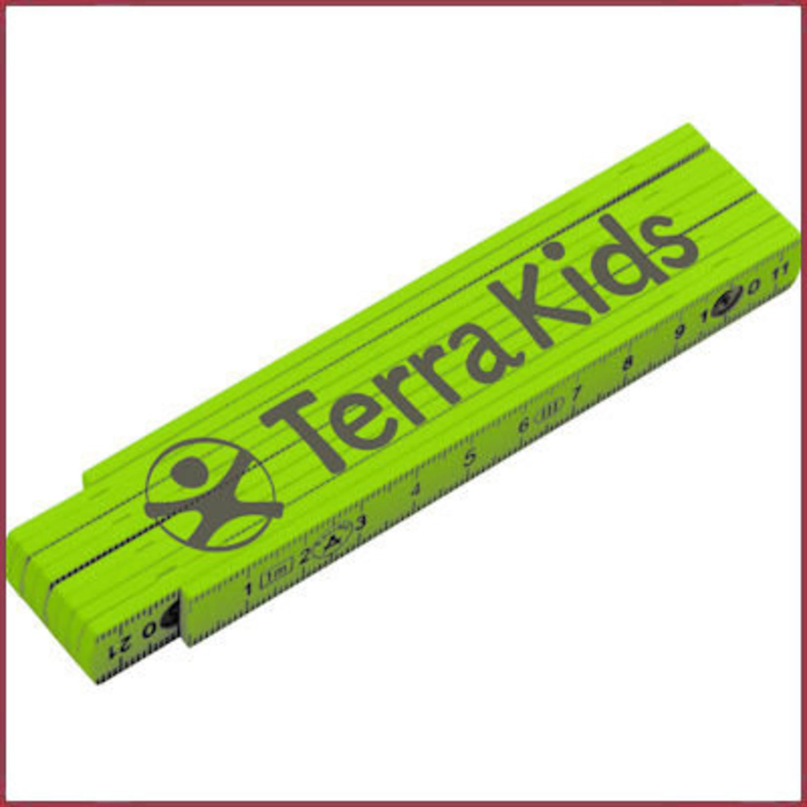Haba Terra Kids Duimstok