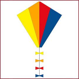 Vlieger Eddy Spectrum 50cm